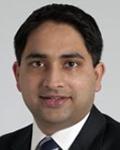 Manmeet Ahluwalia MD, FACP, MBA