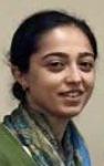 Shila Azodi