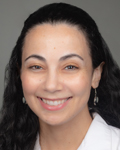 Zeynep Eroglu MD