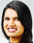 Haripriya Maddur