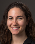 Sarah B. Goldberg MD, MPH