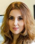 Anna Shalimova