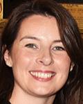Sarah Cuddy