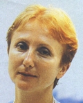 Eugenia Nikolsky